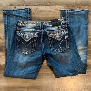 Miss Me Jeans MAKE OFFER